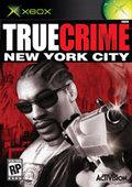 True Crime 2: New York City XBOX