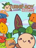 Turnip Boy Commits Tax Evasion portada