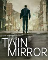 Twin Mirror PS4