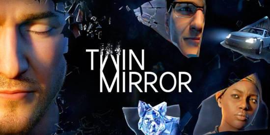 Análisis de Twin Mirror