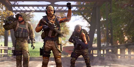Ubisoft nos presenta su particular Battle Royale gratuito dentro de su franquicia Ghost Recon