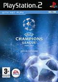 UEFA Champions League 2006-2007 PS2