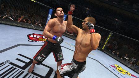 UFC Undisputed 2010 - Confirmado el lanzamiento de la demo