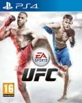 UFC: Ultimate Fighting Championship PS4