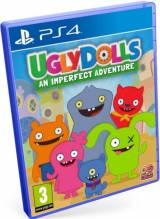 UglyDolls : Una Aventura Imperfecta PS4