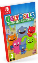 UglyDolls : Una Aventura Imperfecta SWITCH