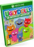 UglyDolls : Una Aventura Imperfecta portada