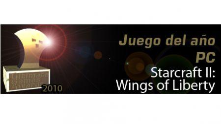 Nuestros redactores eligen los mejores juegos de 2010 imagen 4