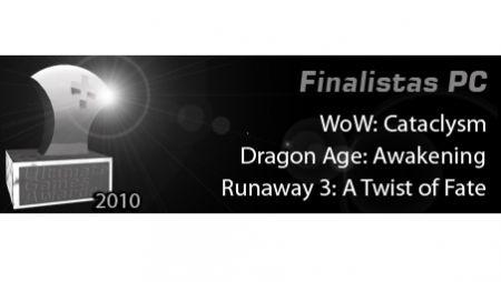 Nuestros redactores eligen los mejores juegos de 2010 imagen 5