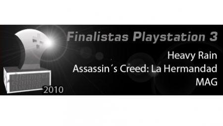 Nuestros redactores eligen los mejores juegos de 2010 imagen 7