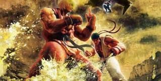 Análisis de Ultra Street Fighter IV