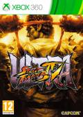 Ultra Street Fighter IV XBOX 360