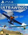 Ultrawings portada