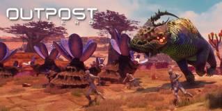¿Una mezcla entre Starcraft, un FPS y un juego de supervivencia? Esto es Outpost Zero