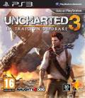 Uncharted 3: La Traición de Drake PS3