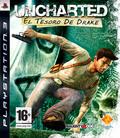 Uncharted: El Tesoro de Drake