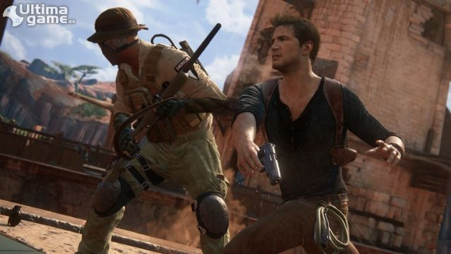 Mega Oferta - PS4 con Uncharted 4 y The Last of Us por 299 Euros