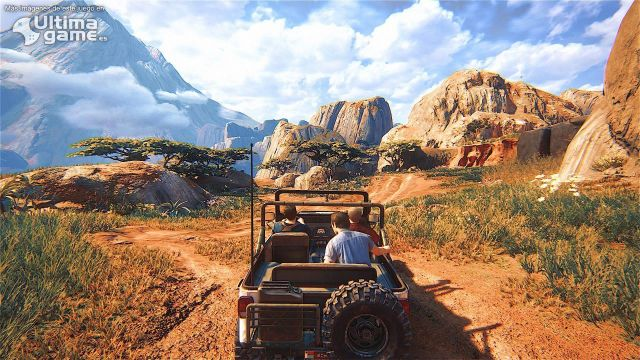 Los videojuegos más vendidos en España en Mayo