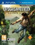Uncharted: El Abismo de Oro PS VITA