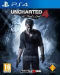 Uncharted 4: El Desenlance del Ladrón