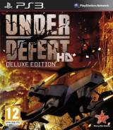 Under Defeat PS3