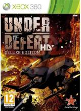 Under Defeat XBOX 360