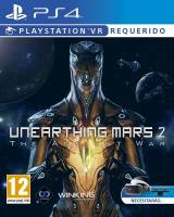 Unearthing Mars 2 The Ancient War (VR) PS4