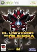 Universo en Guerra: Asalto a la Tierra