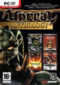 Danos tu opinión sobre Unreal Anthology