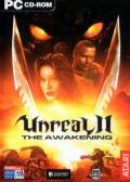 Unreal II The Awakening PC