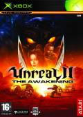 Unreal II The Awakening XBOX