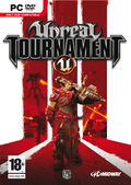 Unreal Tournament III PC