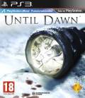 Until Dawn PS3