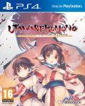 portada Utawarerumono PlayStation 4