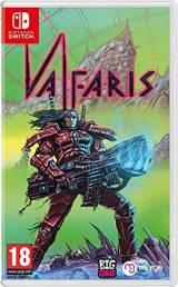 Valfaris SWITCH