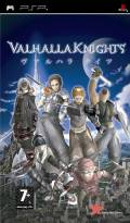 Valhalla Knights PSP