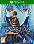 Valkyria Revolution ONE