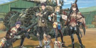 Valkyria Chronicles 4 se hace oficial para PS4, Xbox One y Switch