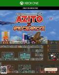Azito x Tatsunoko Legends
