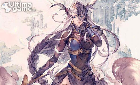 Valkyrie Anatomia: The Origin noticias - Ultimagame