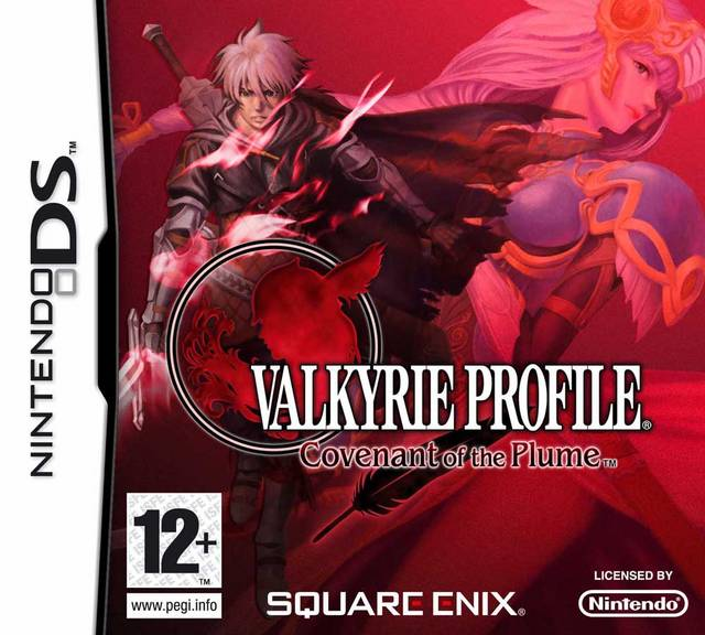 Valkyrie Profile - Covenant of the Plume