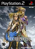 Valkyrie Profile Silmeria PS2