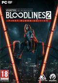 portada Vampire: The Masquerade Bloodlines 2 PC