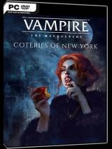 Vampire: The Masquerade - Coteries of The New York PC