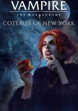 Vampire: The Masquerade - Coteries of The New York PS4