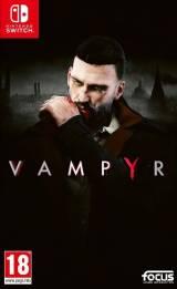 Vampyr SWITCH