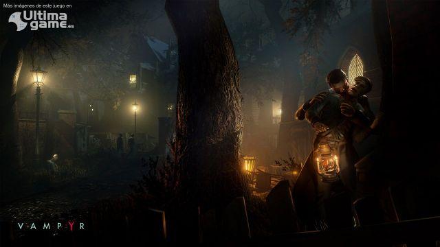 Conviértete en un verdadero vampiro en esta demo del juego