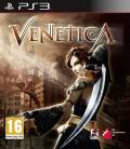 Venetica PS3
