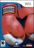 Victorious Boxer WII