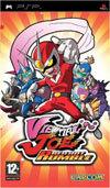 Viewtiful Joe: Red Hot Rumble PSP